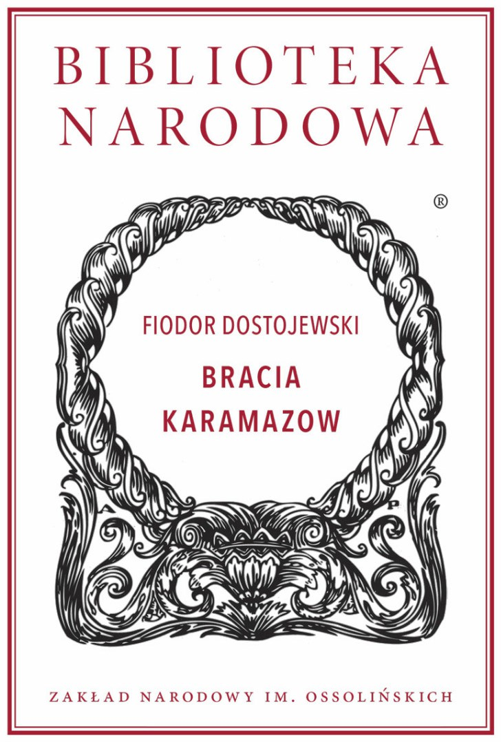 Bracia Karamazow - Ebook (Książka na Kindle) do pobrania w formacie MOBI