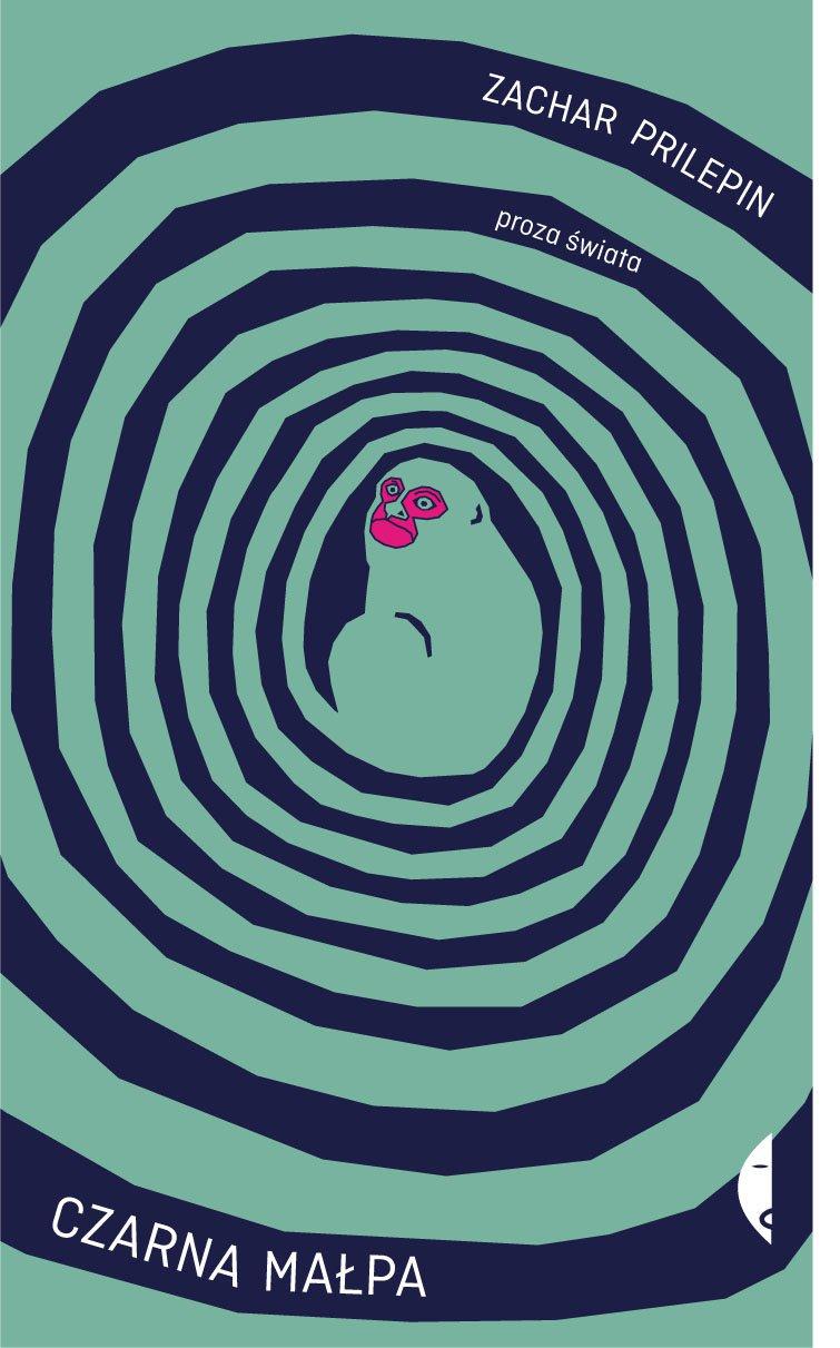 Czarna małpa - Ebook (Książka na Kindle) do pobrania w formacie MOBI