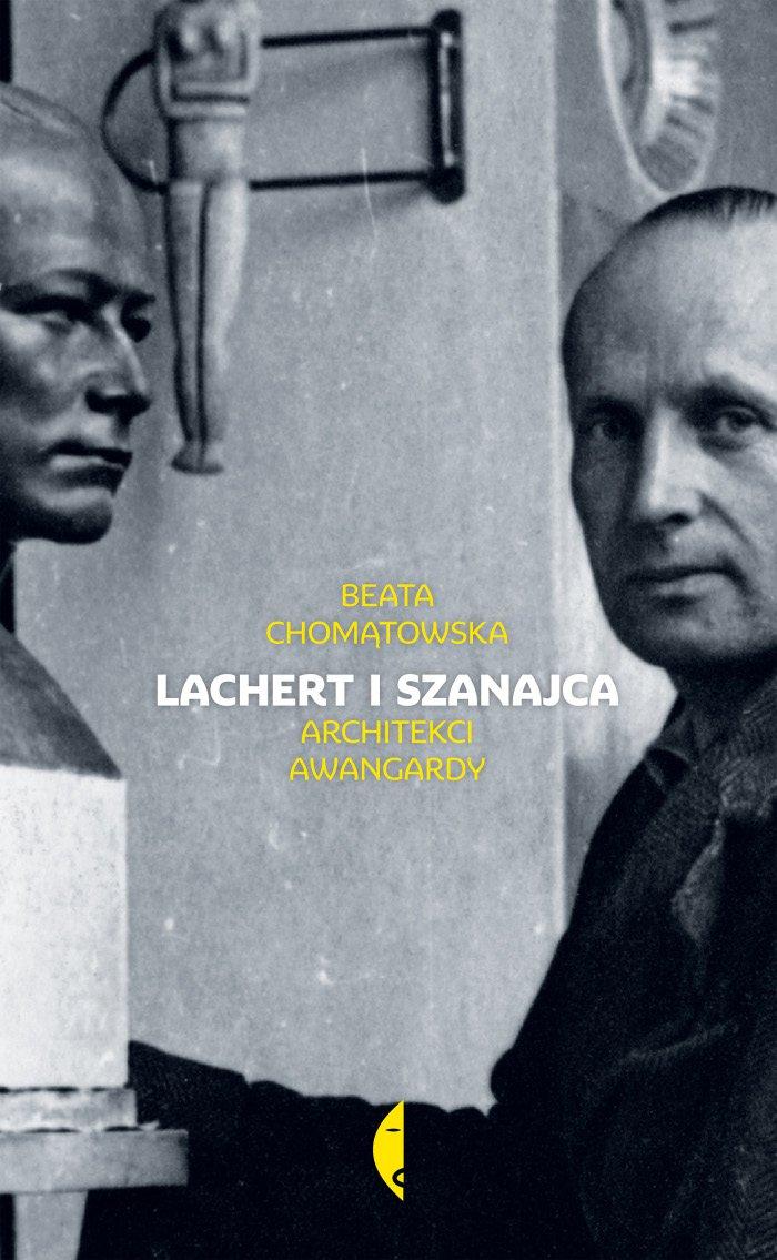 Lachert i Szanajca - Ebook (Książka na Kindle) do pobrania w formacie MOBI