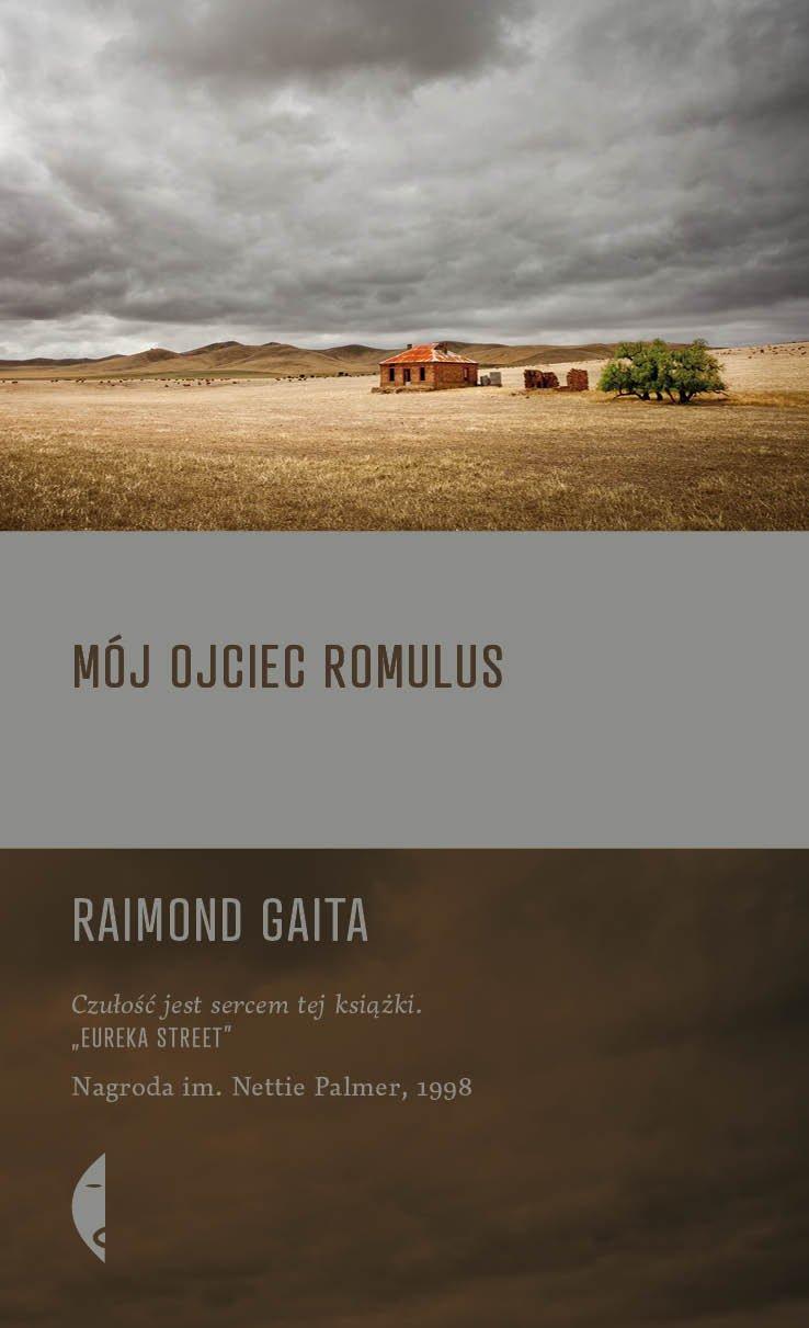 Mój ojciec Romulus - Ebook (Książka EPUB) do pobrania w formacie EPUB