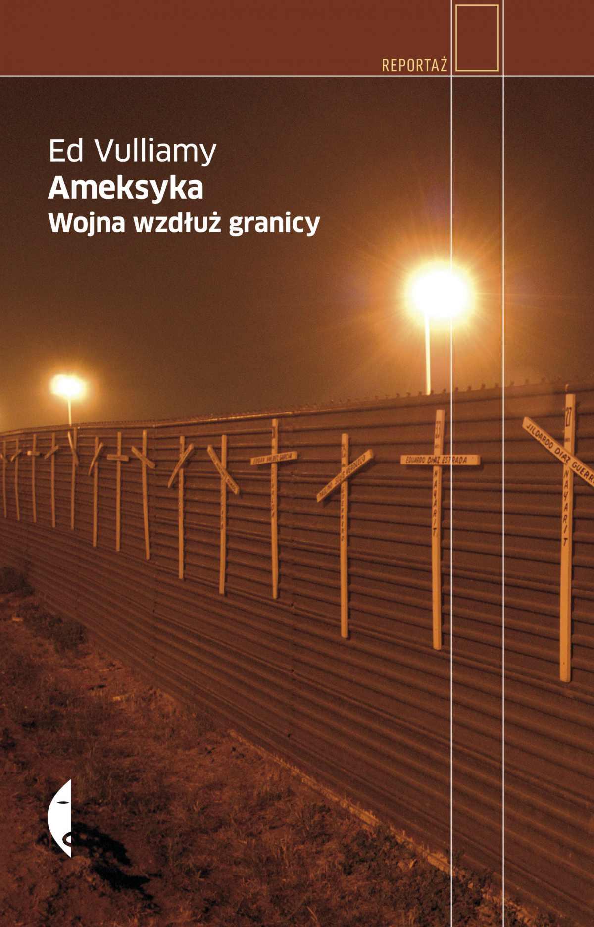 Ameksyka Wojna wzdłuż granicy - Ebook (Książka EPUB) do pobrania w formacie EPUB