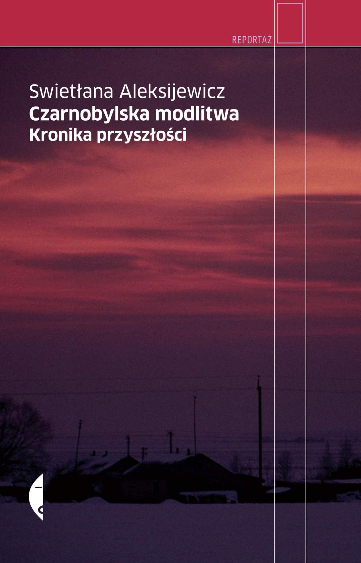 Czarnobylska modlitwa - Ebook (Książka EPUB) do pobrania w formacie EPUB