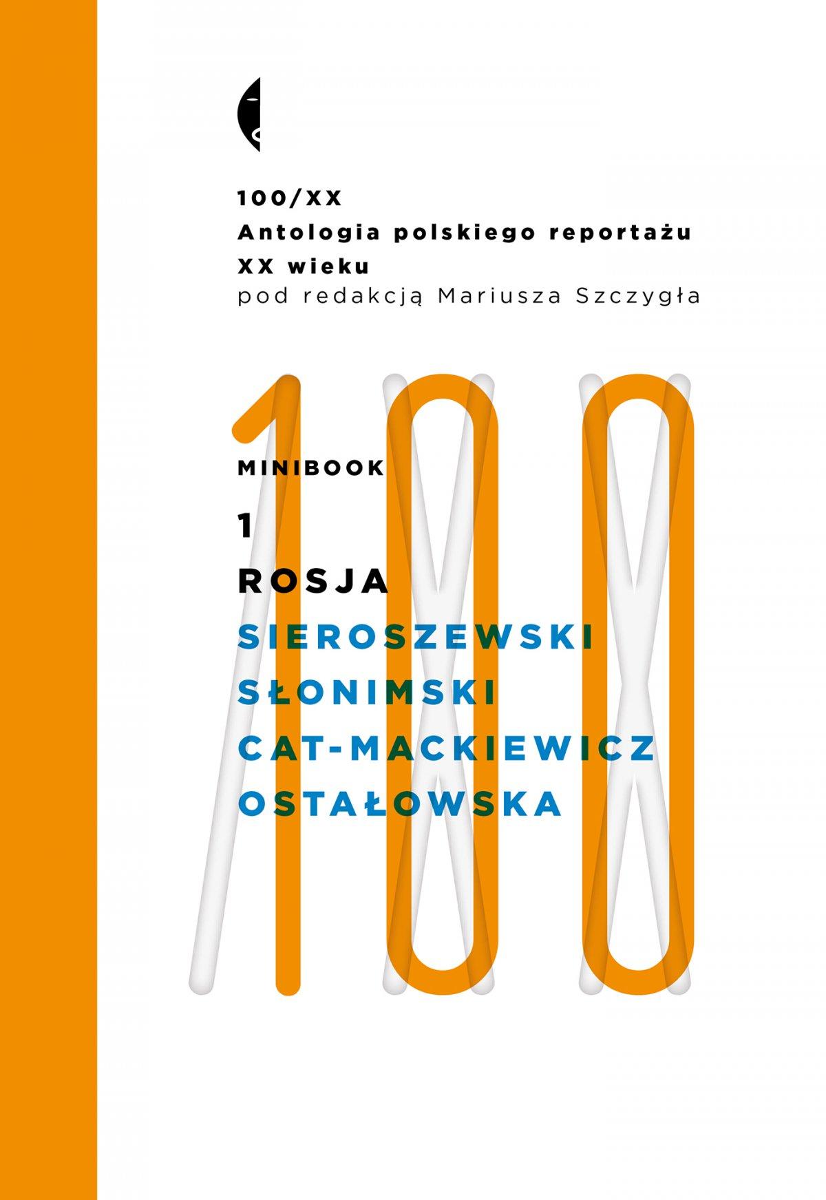 Minibook 1. Rosja - Ebook (Książka na Kindle) do pobrania w formacie MOBI