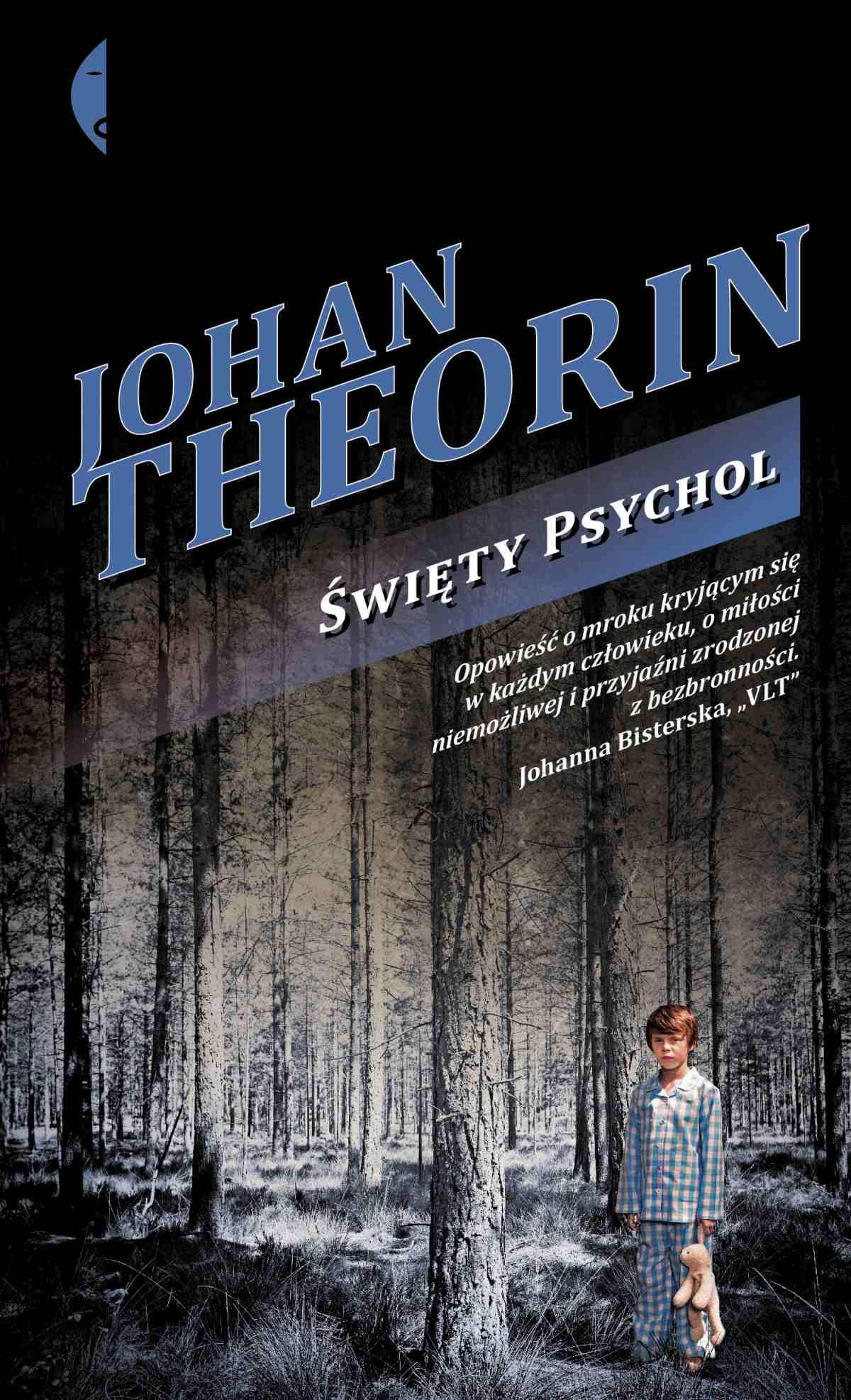Święty Psychol - Ebook (Książka EPUB) do pobrania w formacie EPUB