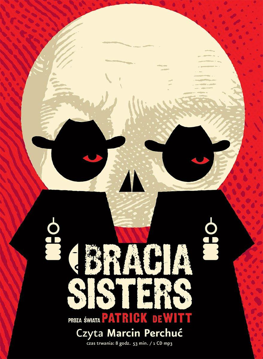 Bracia Sisters - Audiobook (Książka audio MP3) do pobrania w całości w archiwum ZIP
