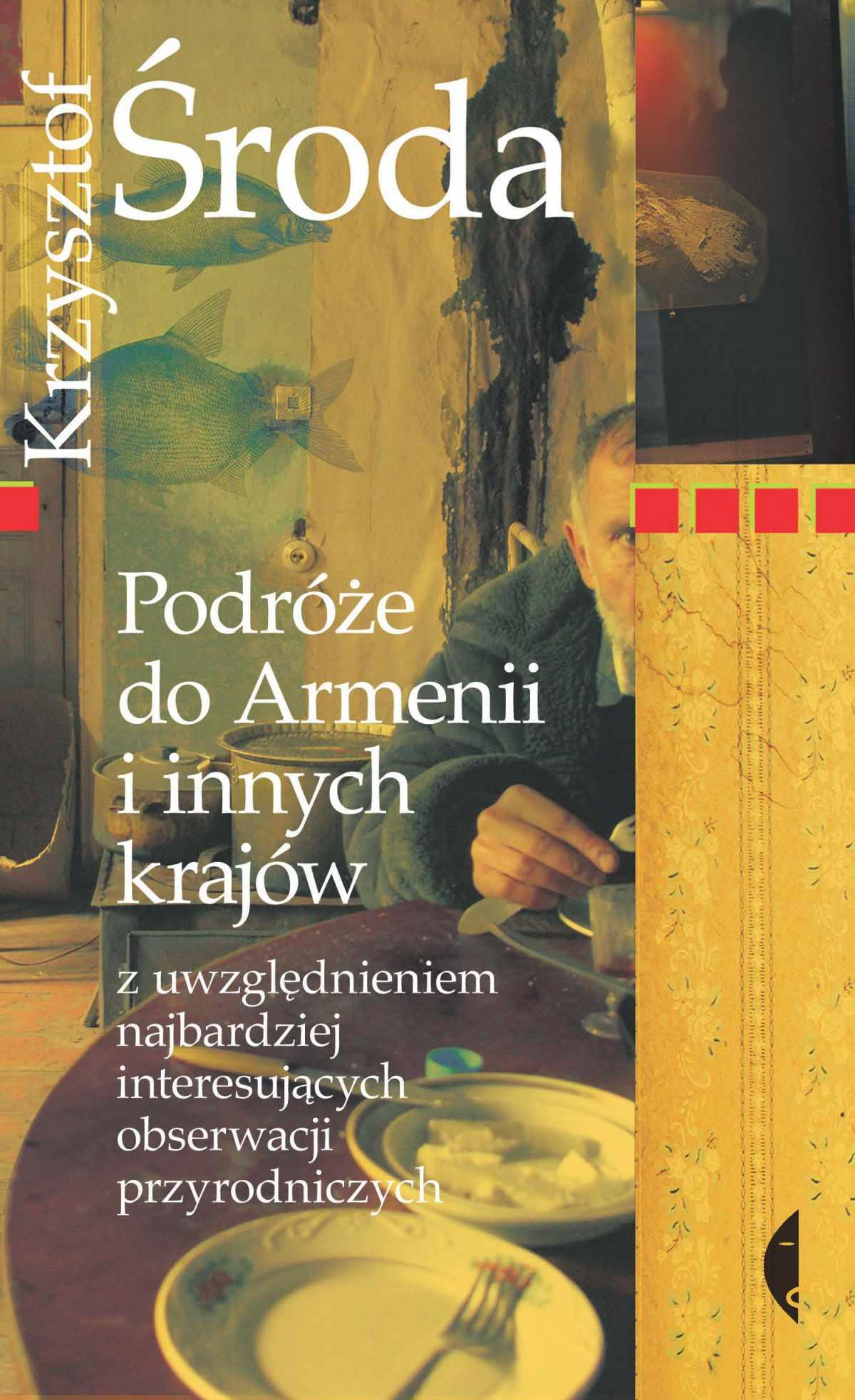 Podróże do Armenii i innych krajów z uwzględnieniem najbardziej interesujących obserwacji przyrodniczych - Ebook (Książka na Kindle) do pobrania w formacie MOBI