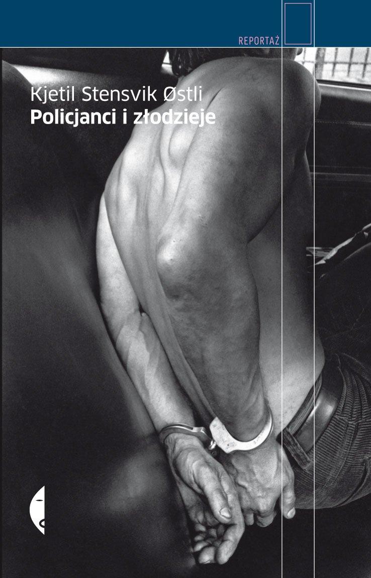 Policjanci i złodzieje - Ebook (Książka EPUB) do pobrania w formacie EPUB