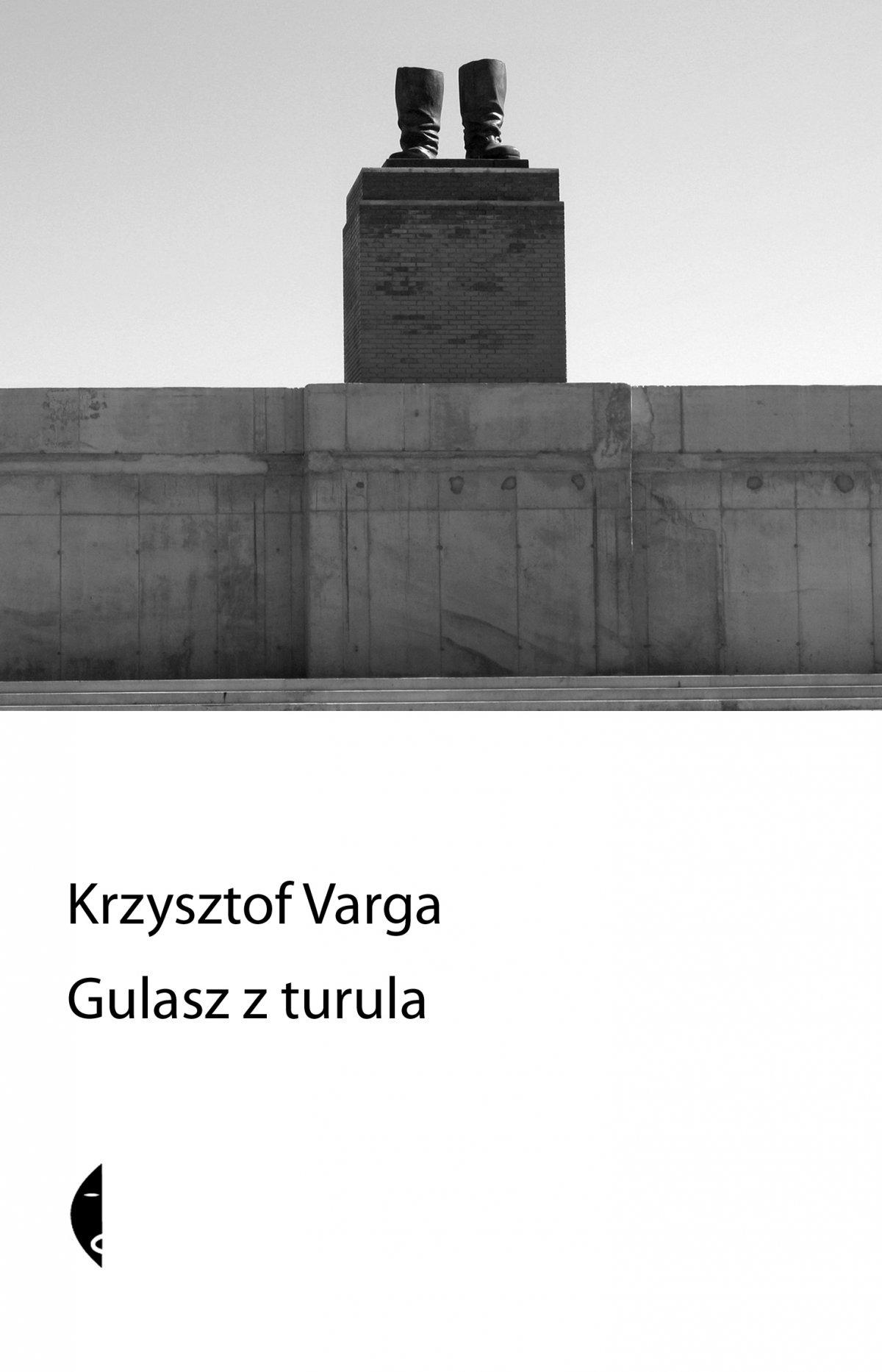 Gulasz z turula - Ebook (Książka EPUB) do pobrania w formacie EPUB