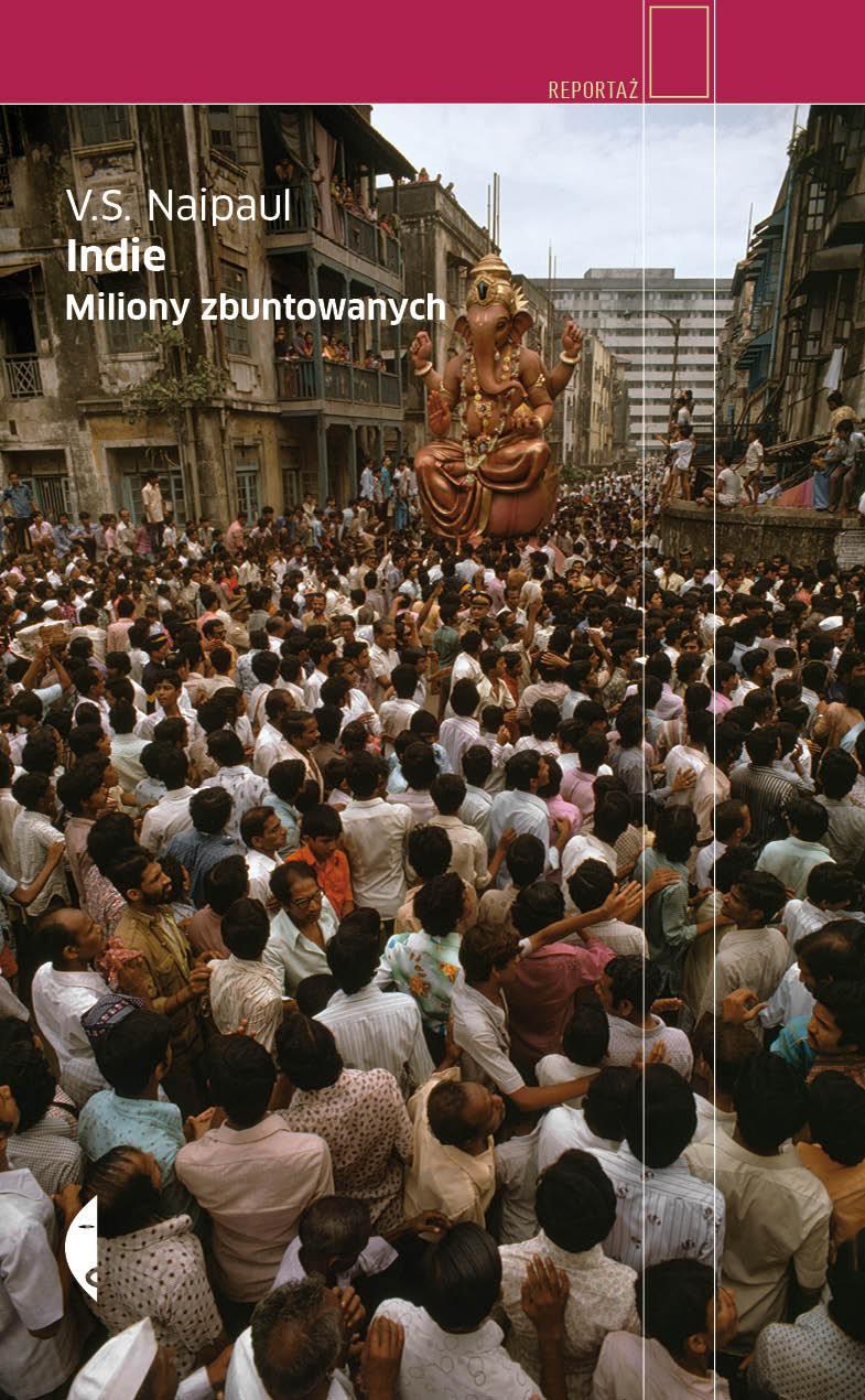 Indie. Miliony zbuntowanych - Ebook (Książka na Kindle) do pobrania w formacie MOBI