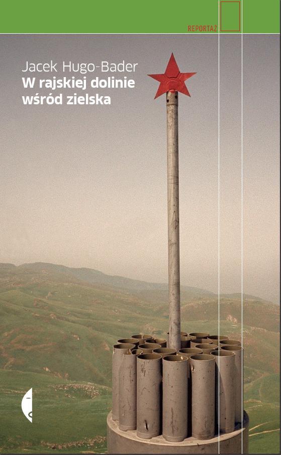 W rajskiej dolinie wśród zielska - Ebook (Książka EPUB) do pobrania w formacie EPUB