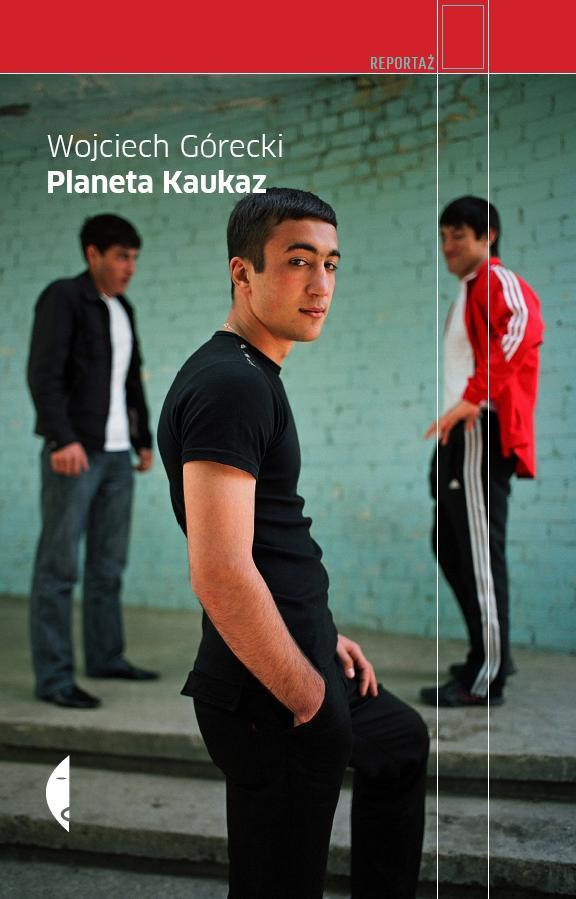Planeta Kaukaz - Ebook (Książka EPUB) do pobrania w formacie EPUB