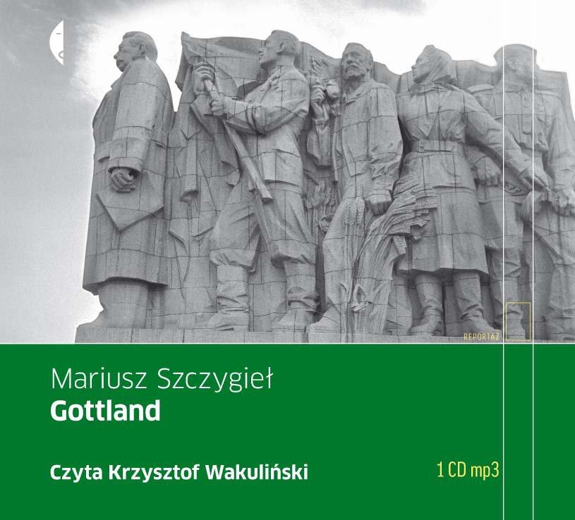 Gottland - Audiobook (Książka audio MP3) do pobrania w całości w archiwum ZIP