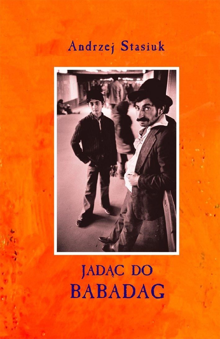 Jadąc do Babadag - Ebook (Książka na Kindle) do pobrania w formacie MOBI