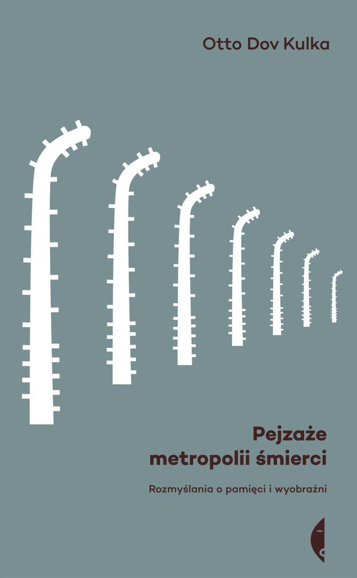 Pejzaże metropolii śmierci - Ebook (Książka EPUB) do pobrania w formacie EPUB