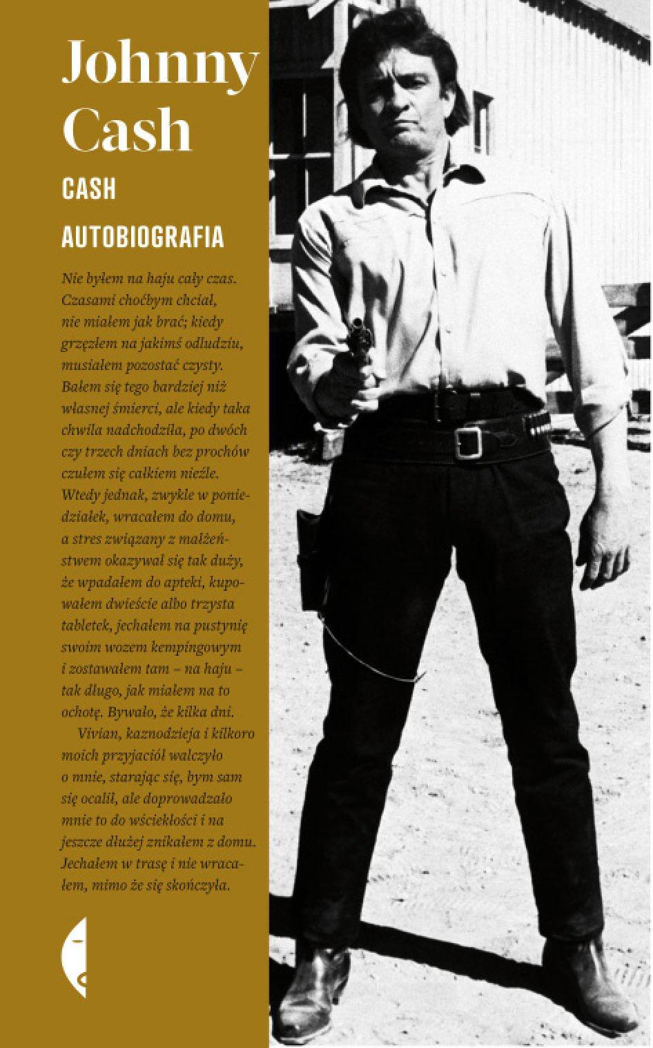 Cash. Autobiografia - Ebook (Książka na Kindle) do pobrania w formacie MOBI