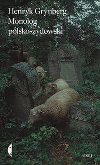 Monolog polsko-żydowski - Ebook (Książka na Kindle) do pobrania w formacie MOBI