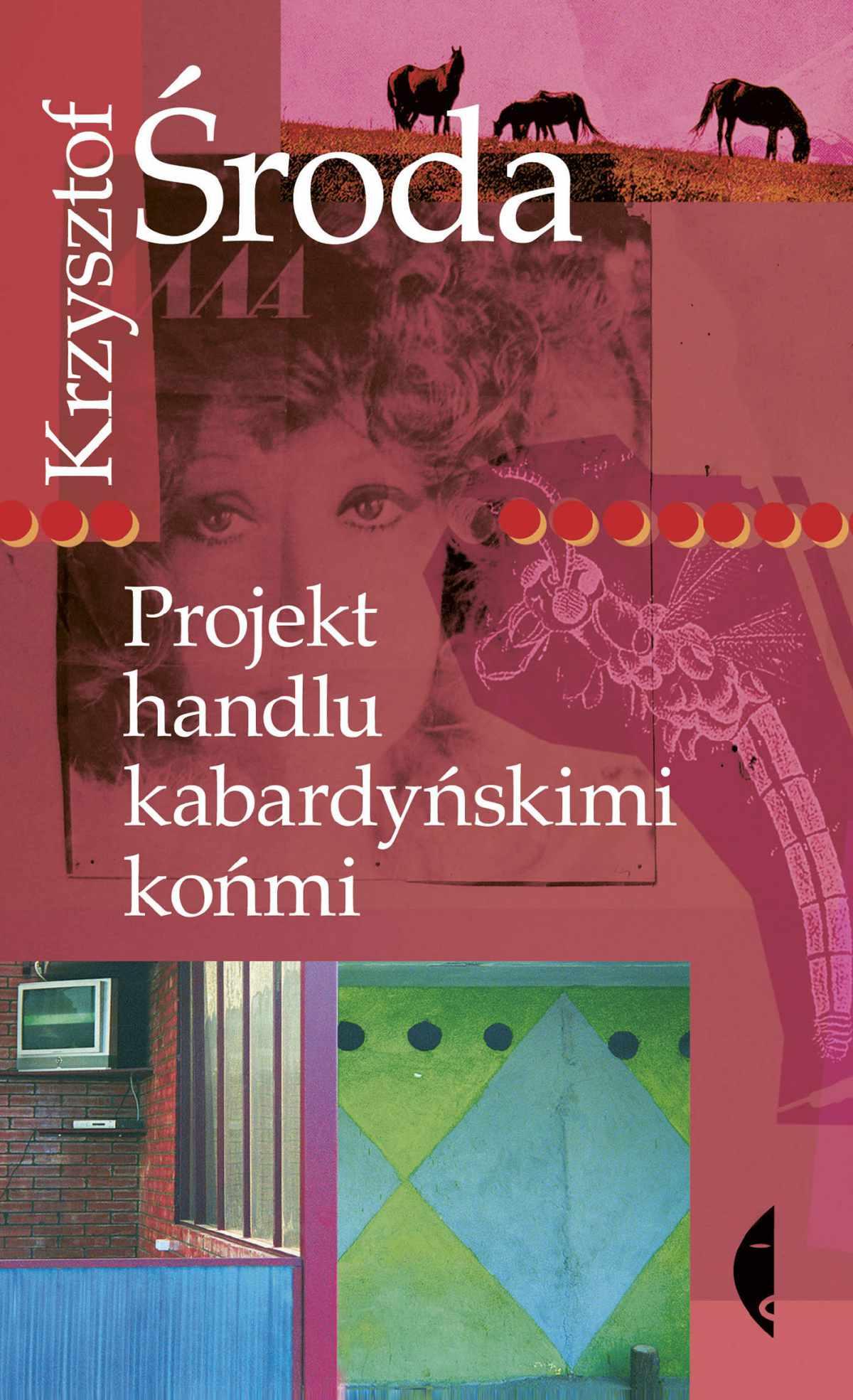 Projekt handlu kabardyńskimi końmi - Ebook (Książka na Kindle) do pobrania w formacie MOBI