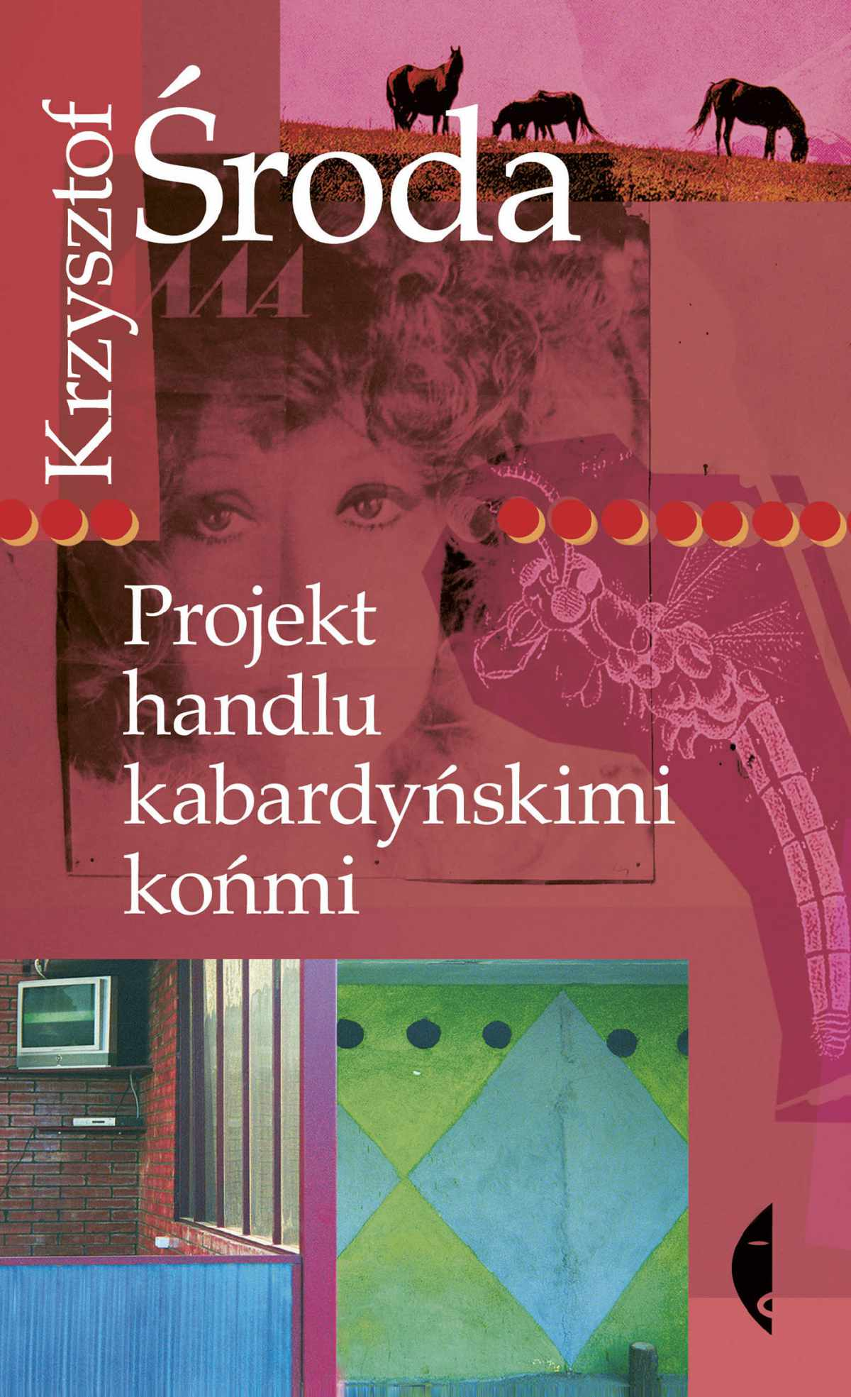 Projekt handlu kabardyńskimi końmi - Ebook (Książka EPUB) do pobrania w formacie EPUB