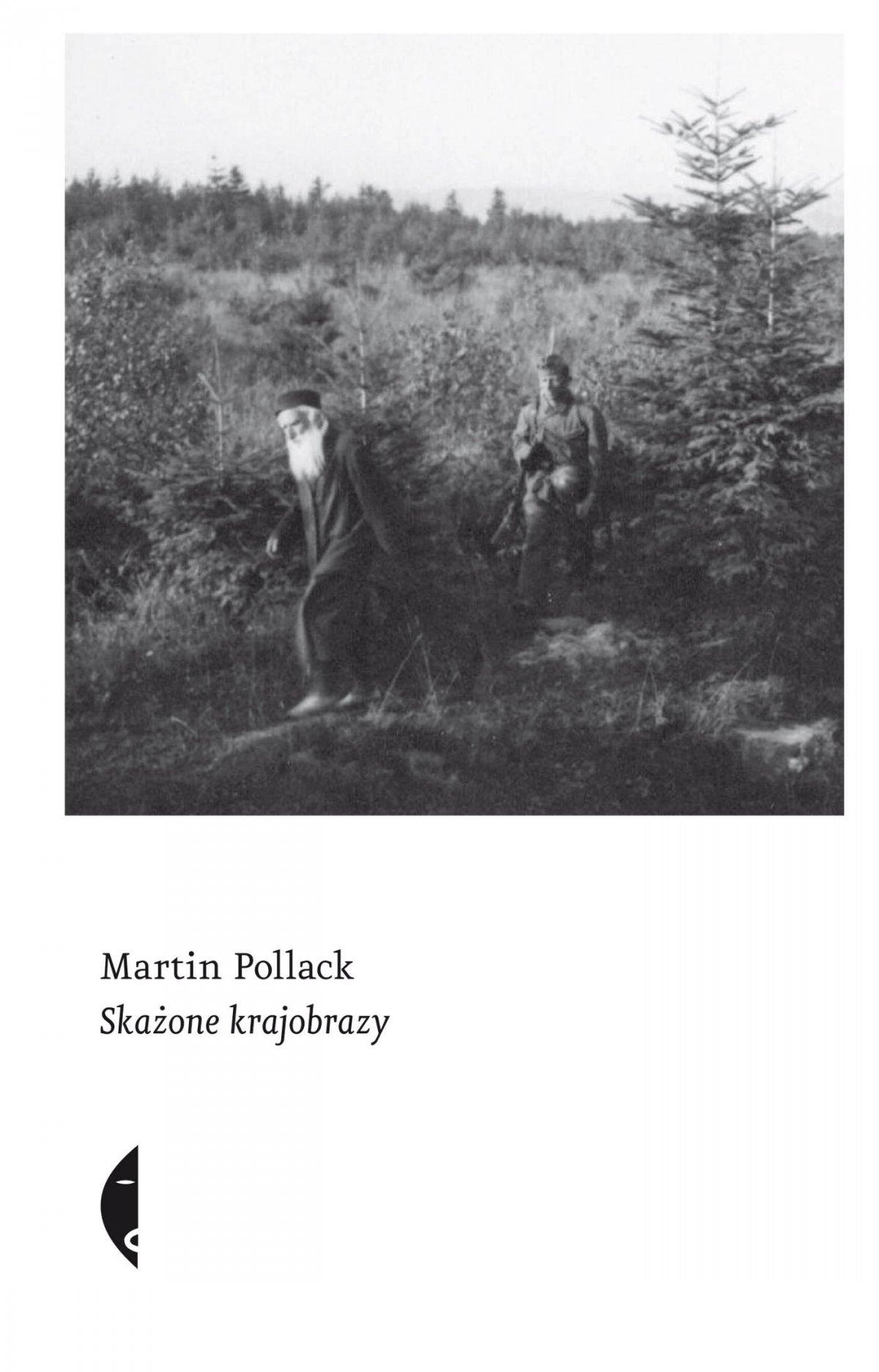 Skażone krajobrazy - Ebook (Książka na Kindle) do pobrania w formacie MOBI