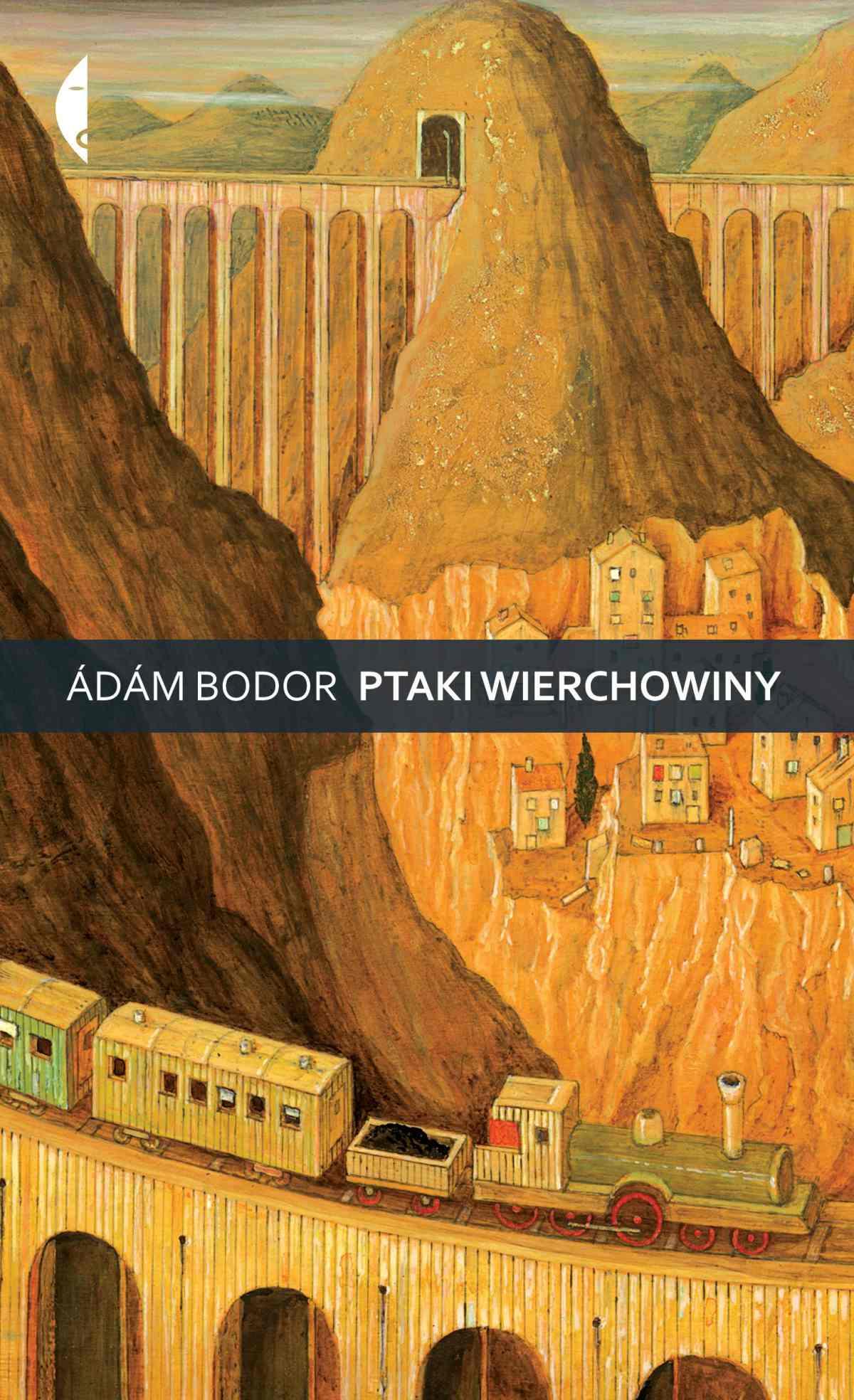 Ptaki Wierchowiny - Ebook (Książka na Kindle) do pobrania w formacie MOBI