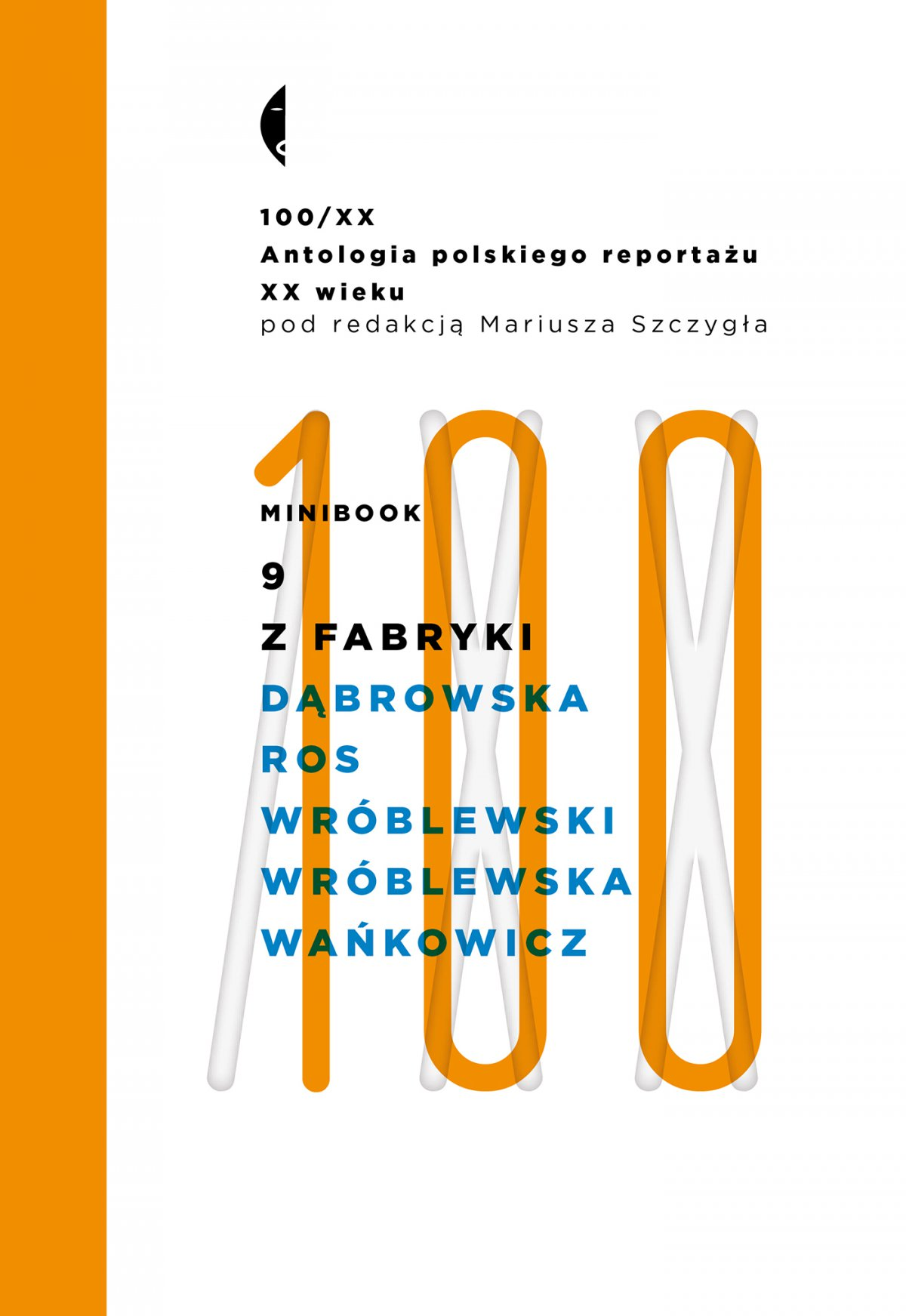 Minibook 9. Z fabryki - Ebook (Książka EPUB) do pobrania w formacie EPUB