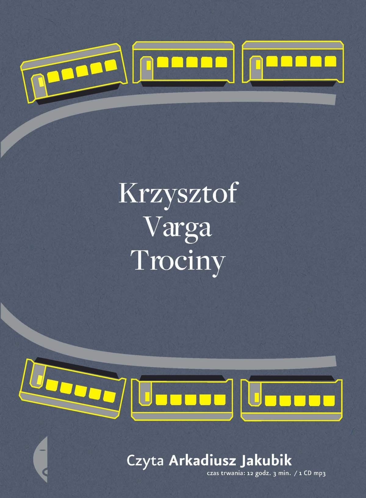 Trociny - Audiobook (Książka audio MP3) do pobrania w całości w archiwum ZIP