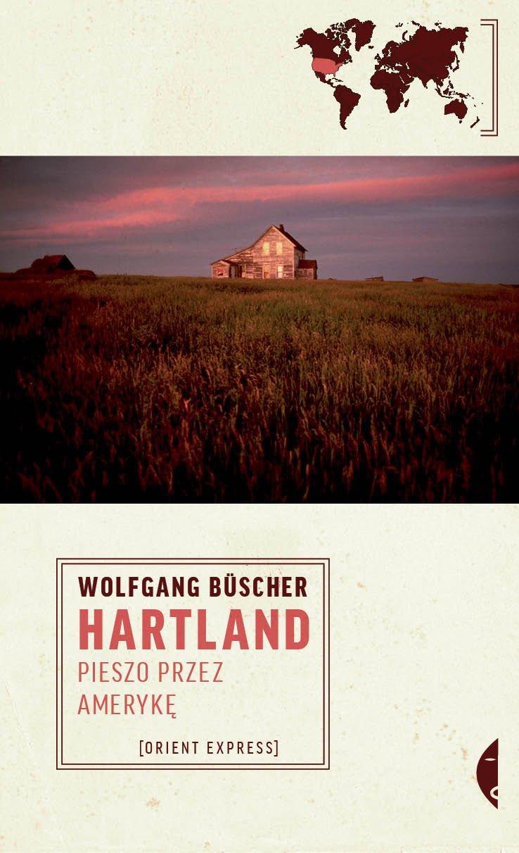 Hartland - Ebook (Książka na Kindle) do pobrania w formacie MOBI