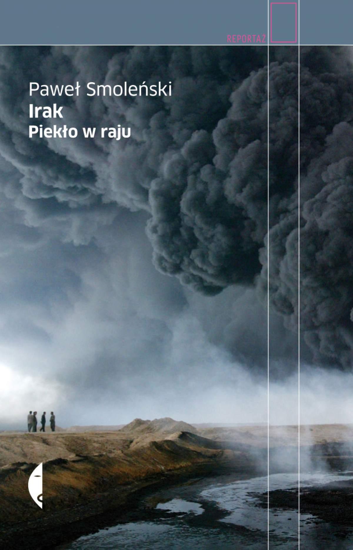 Irak. Piekło w raju - Ebook (Książka EPUB) do pobrania w formacie EPUB