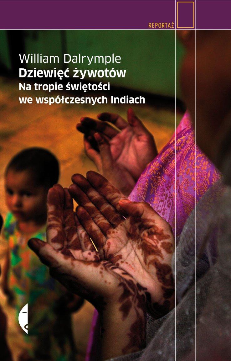 Dziewięć żywotów - Ebook (Książka EPUB) do pobrania w formacie EPUB