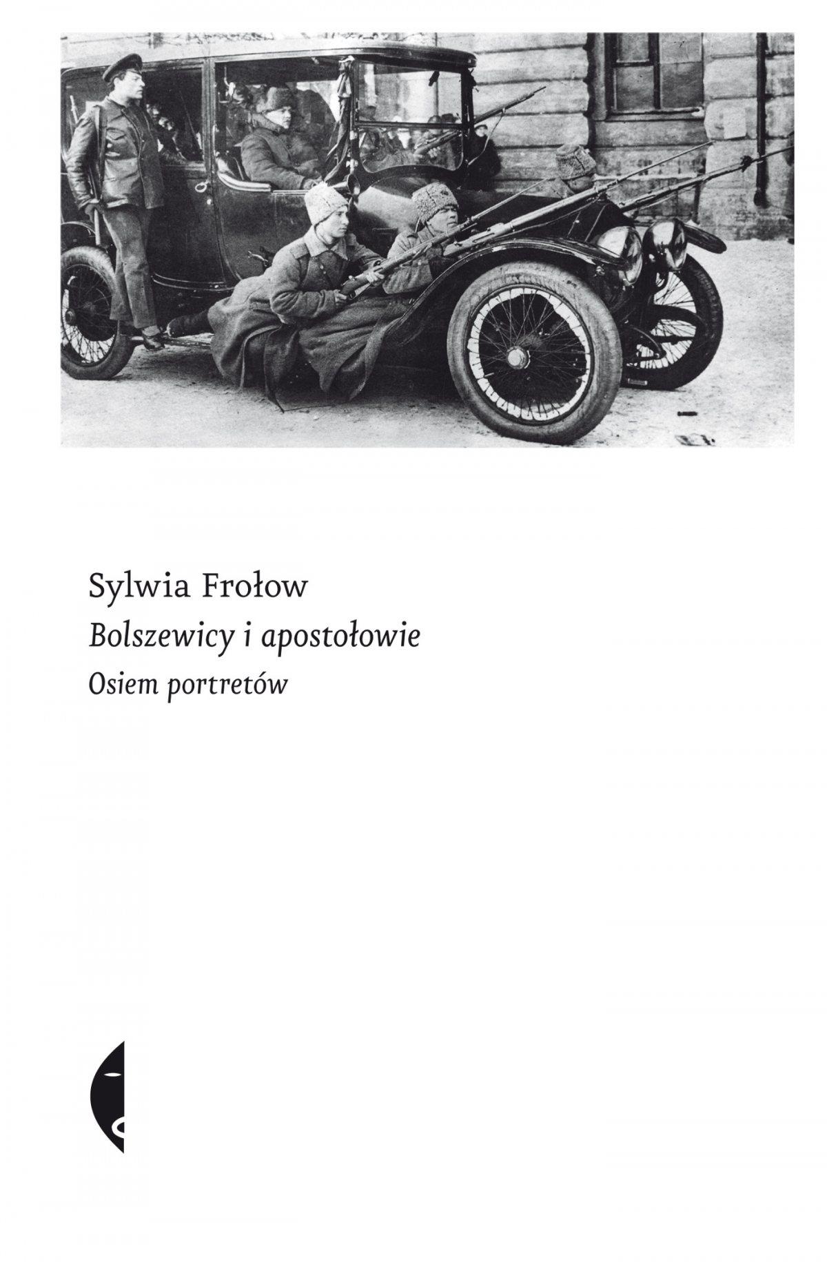 Bolszewicy i apostołowie - Ebook (Książka na Kindle) do pobrania w formacie MOBI