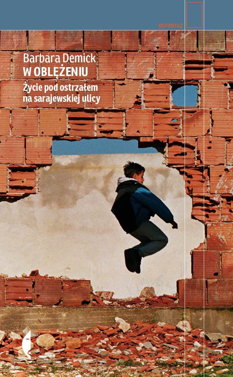 W oblężeniu. Życie pod ostrzałem na sarajewskiej ulicy - Ebook (Książka EPUB) do pobrania w formacie EPUB