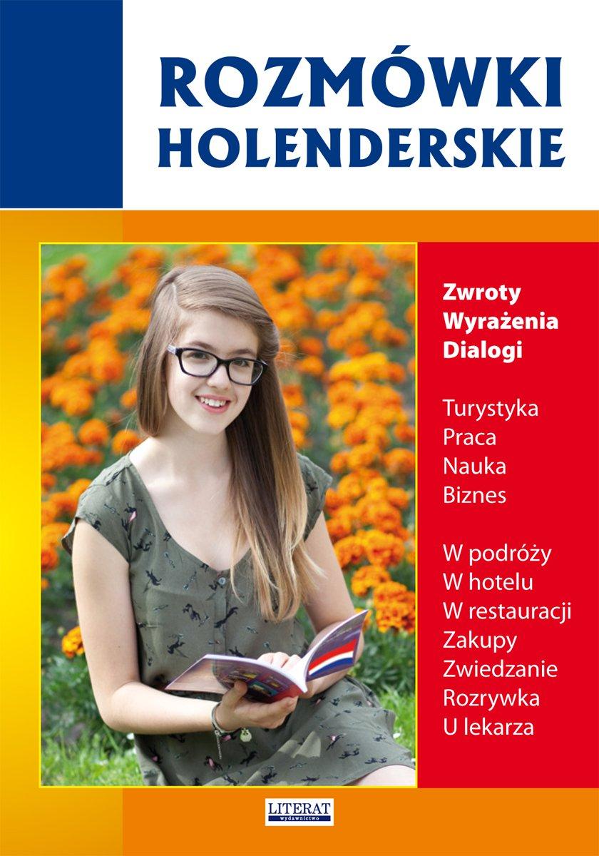 Rozmówki holenderskie - Ebook (Książka PDF) do pobrania w formacie PDF