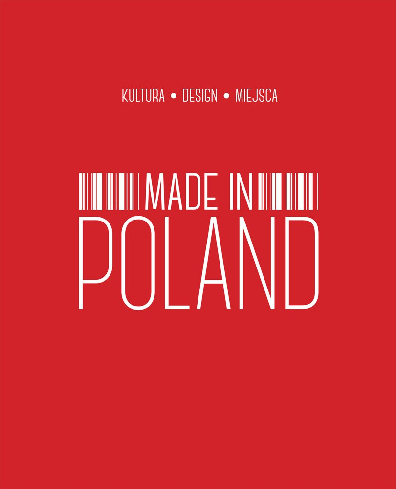 Made in Poland - Ebook (Książka PDF) do pobrania w formacie PDF