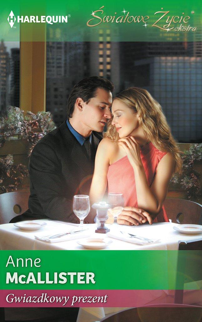 Gwiazdkowy prezent - Ebook (Książka na Kindle) do pobrania w formacie MOBI