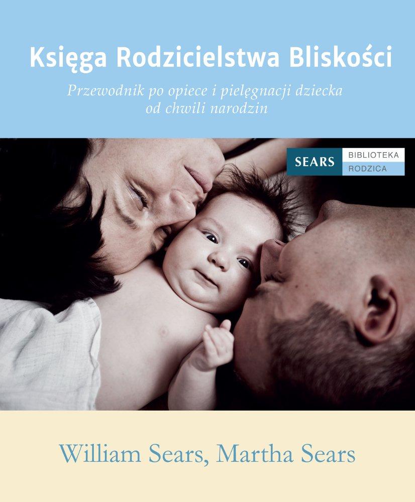Księga rodzicielstwa bliskości - Ebook (Książka EPUB) do pobrania w formacie EPUB