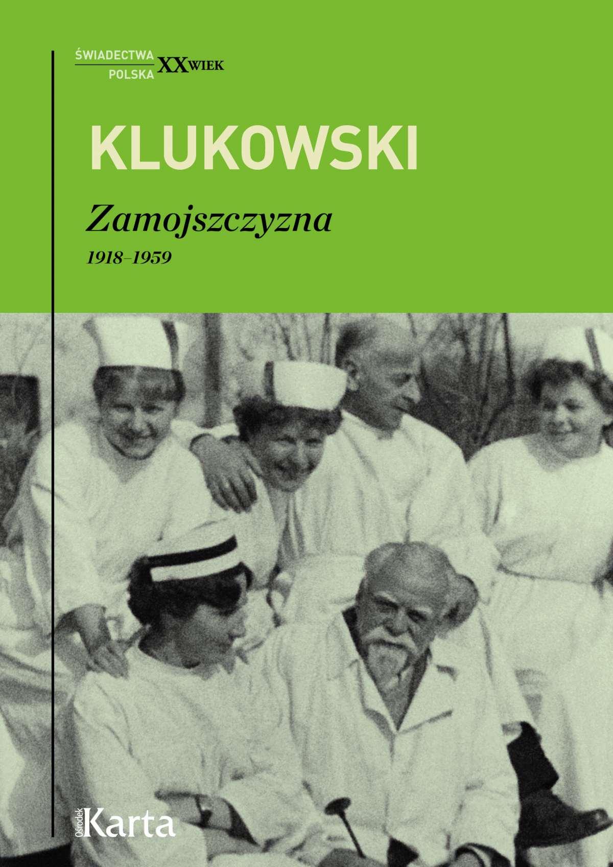 Zamojszczyzna 1918–1959 - Ebook (Książka EPUB) do pobrania w formacie EPUB
