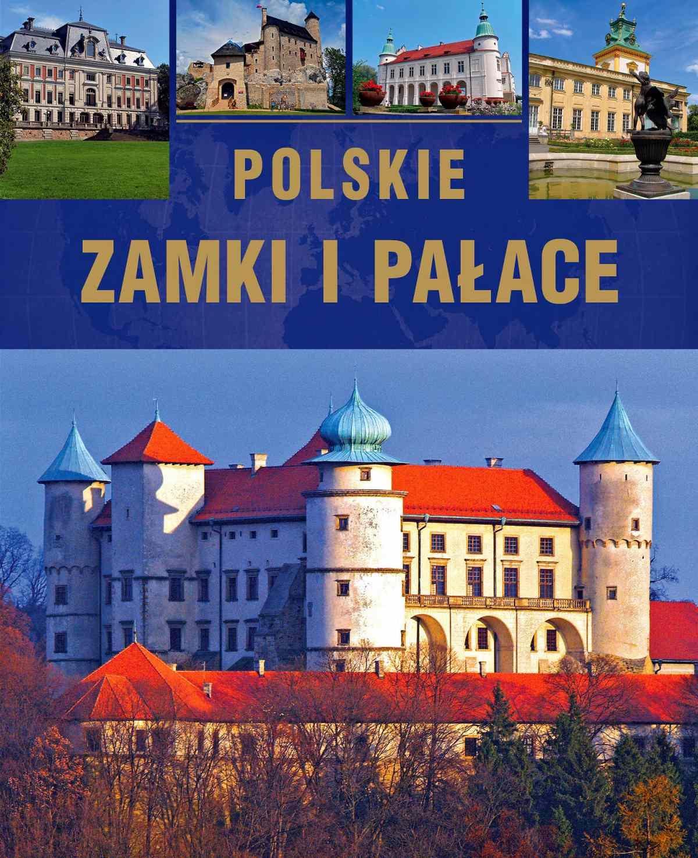 Polskie zamki i pałace - Ebook (Książka PDF) do pobrania w formacie PDF