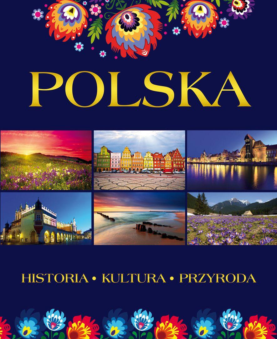 Polska. Historia, kultura, przyroda - Ebook (Książka PDF) do pobrania w formacie PDF