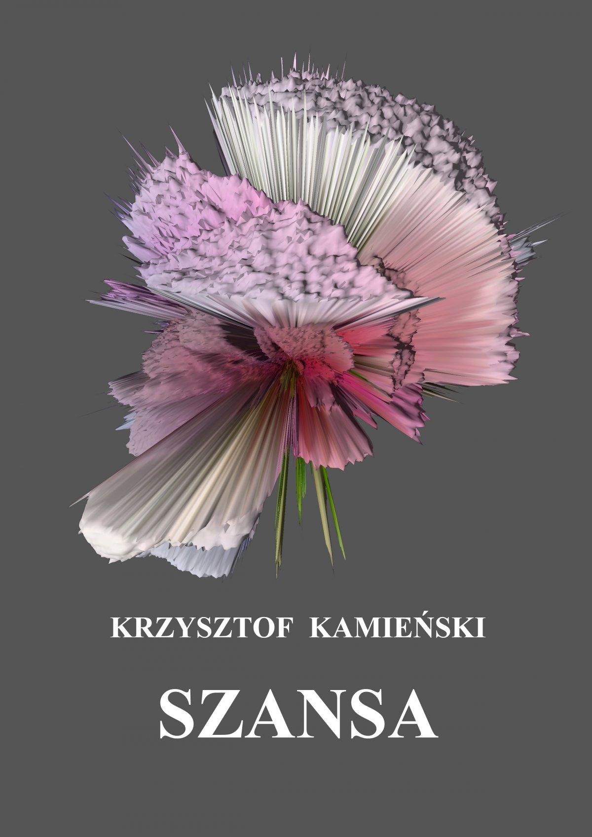 Szansa - Ebook (Książka PDF) do pobrania w formacie PDF