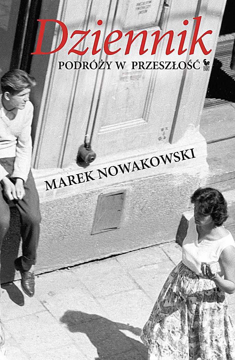Dziennik podróży w przeszłość - Ebook (Książka na Kindle) do pobrania w formacie MOBI
