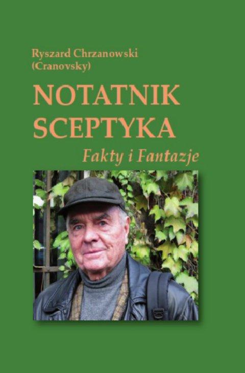 Notatnik sceptyka. Fakty i fantazje - Ebook (Książka EPUB) do pobrania w formacie EPUB