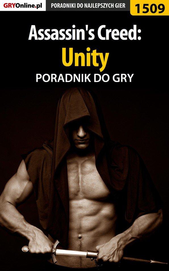 Assassin's Creed: Unity - poradnik do gry - Ebook (Książka PDF) do pobrania w formacie PDF