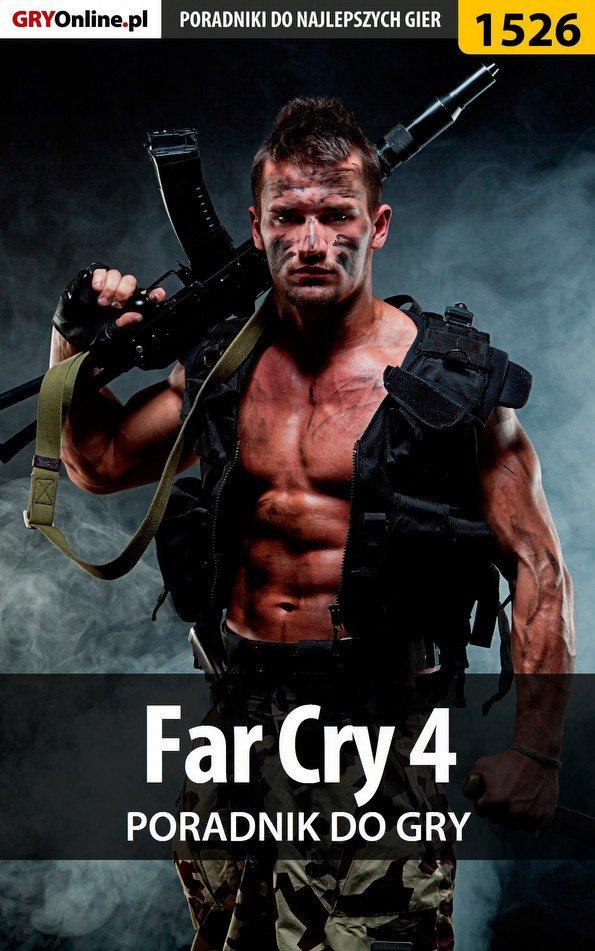 Far Cry 4 - poradnik do gry - Ebook (Książka EPUB) do pobrania w formacie EPUB