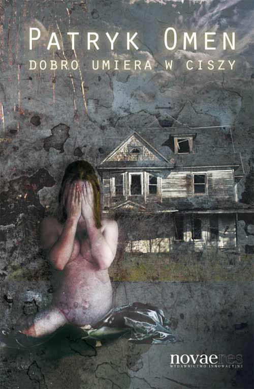 Dobro umiera w ciszy - Ebook (Książka EPUB) do pobrania w formacie EPUB