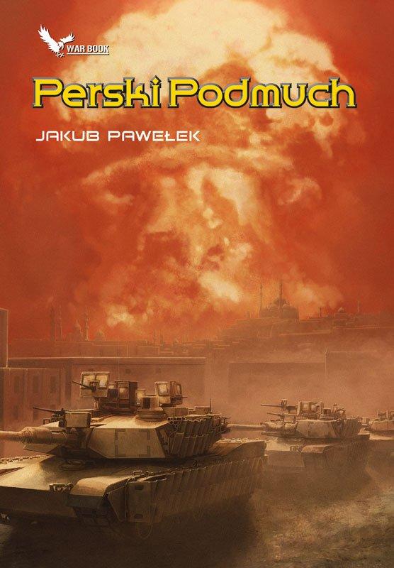 Perski Podmuch - Ebook (Książka EPUB) do pobrania w formacie EPUB