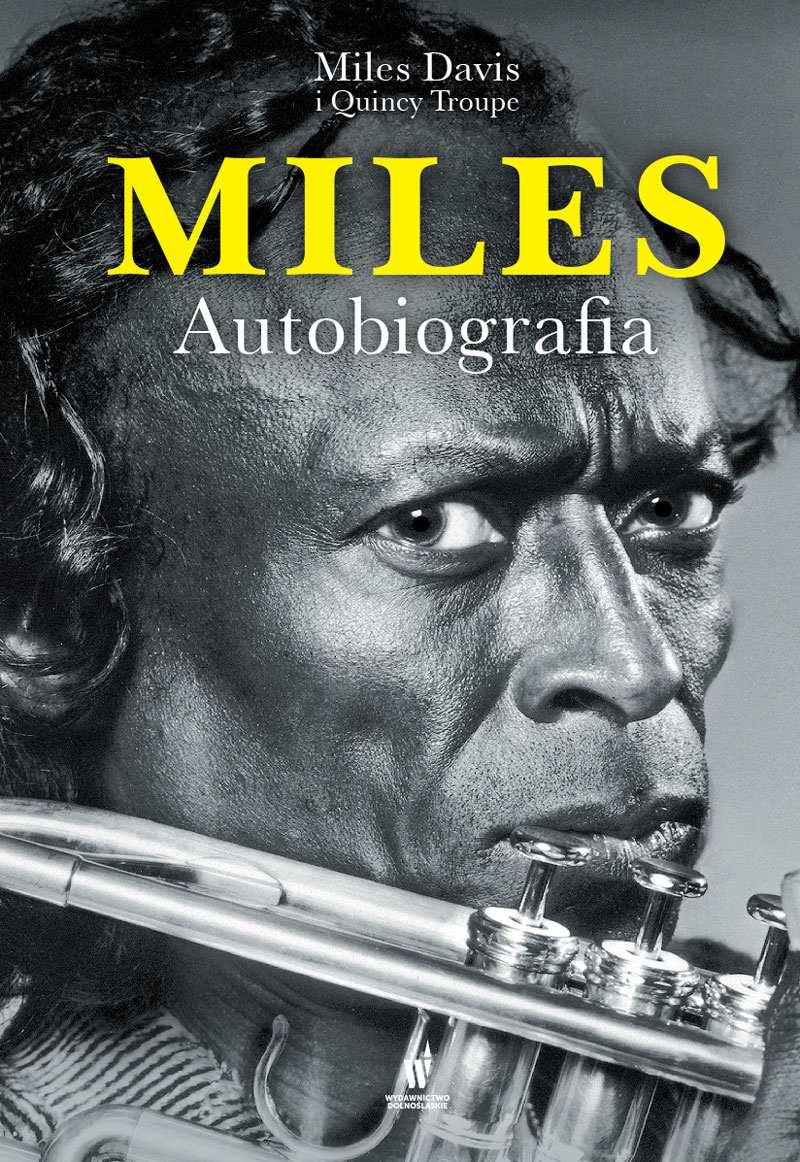 Miles - Ebook (Książka EPUB) do pobrania w formacie EPUB