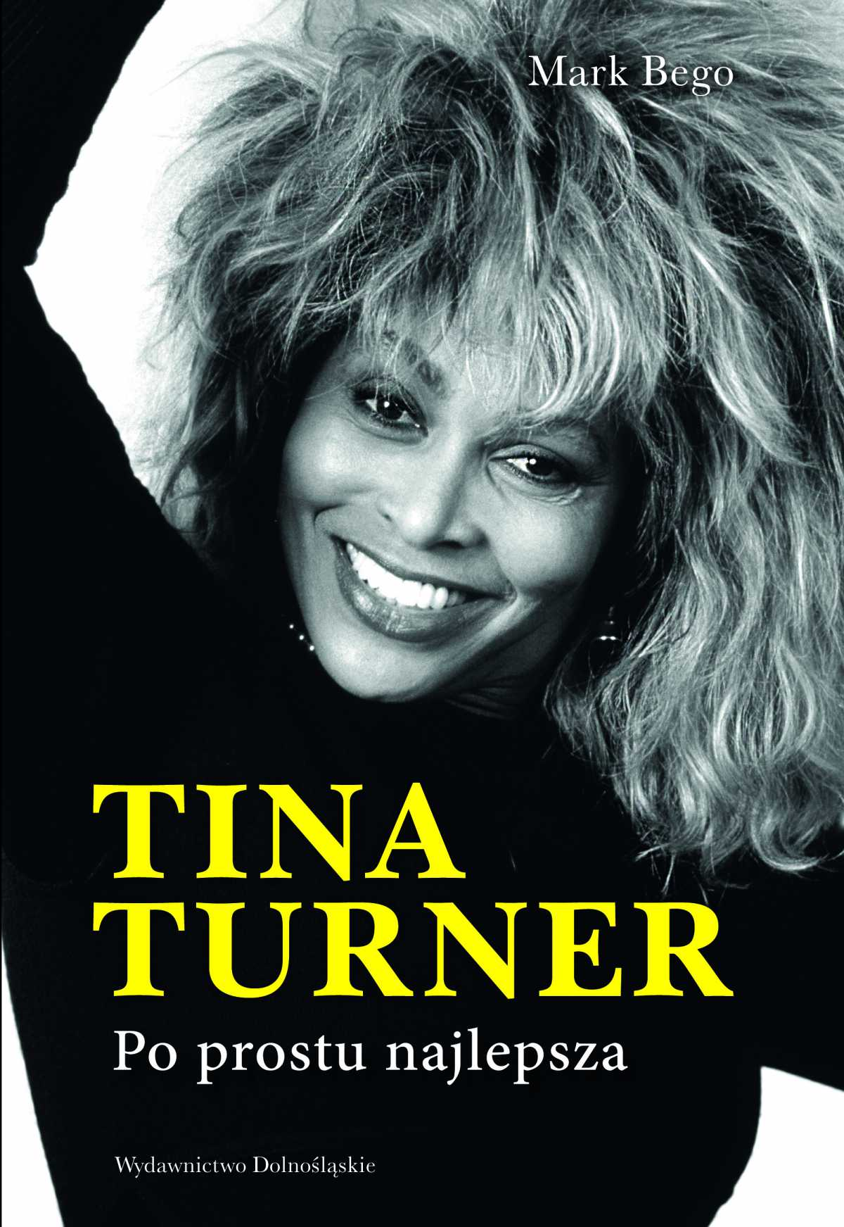 Tina Turner - Ebook (Książka EPUB) do pobrania w formacie EPUB