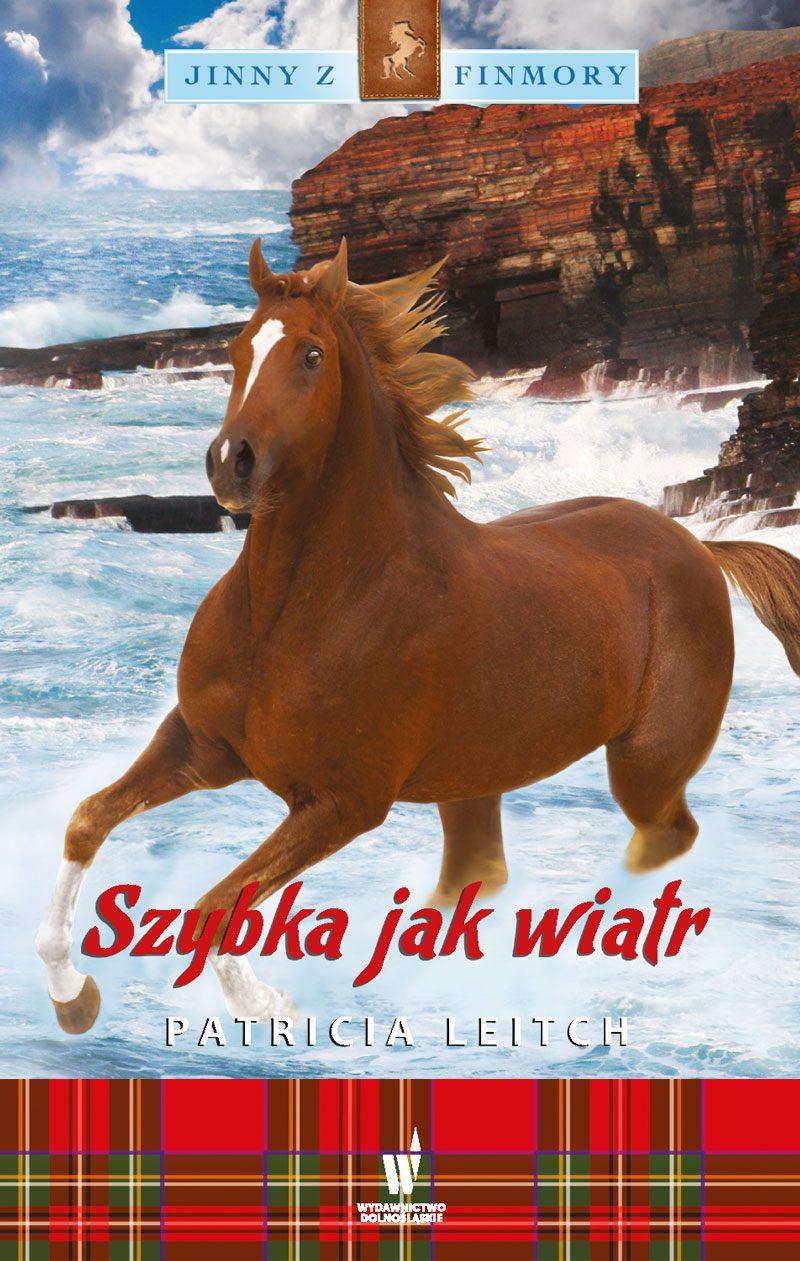 Szybka jak wiatr - Ebook (Książka EPUB) do pobrania w formacie EPUB