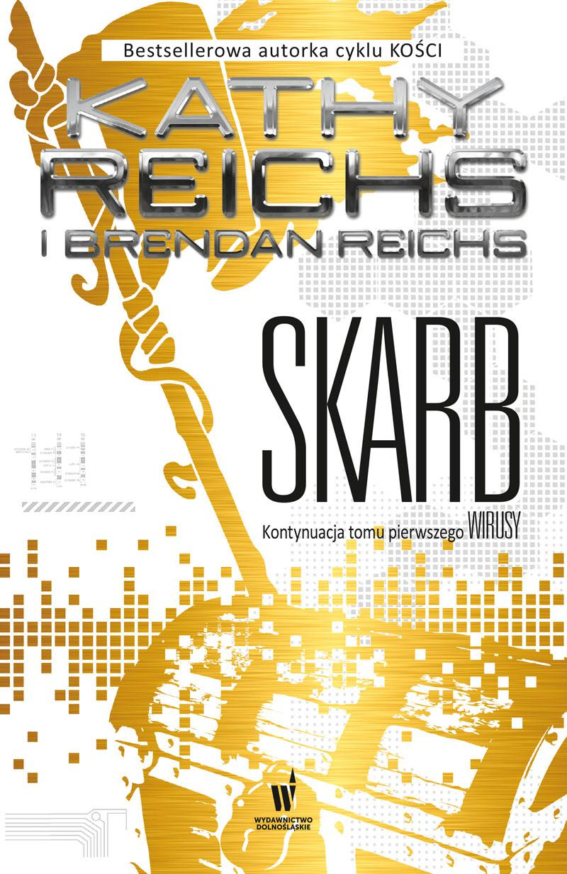 Skarb - Ebook (Książka EPUB) do pobrania w formacie EPUB