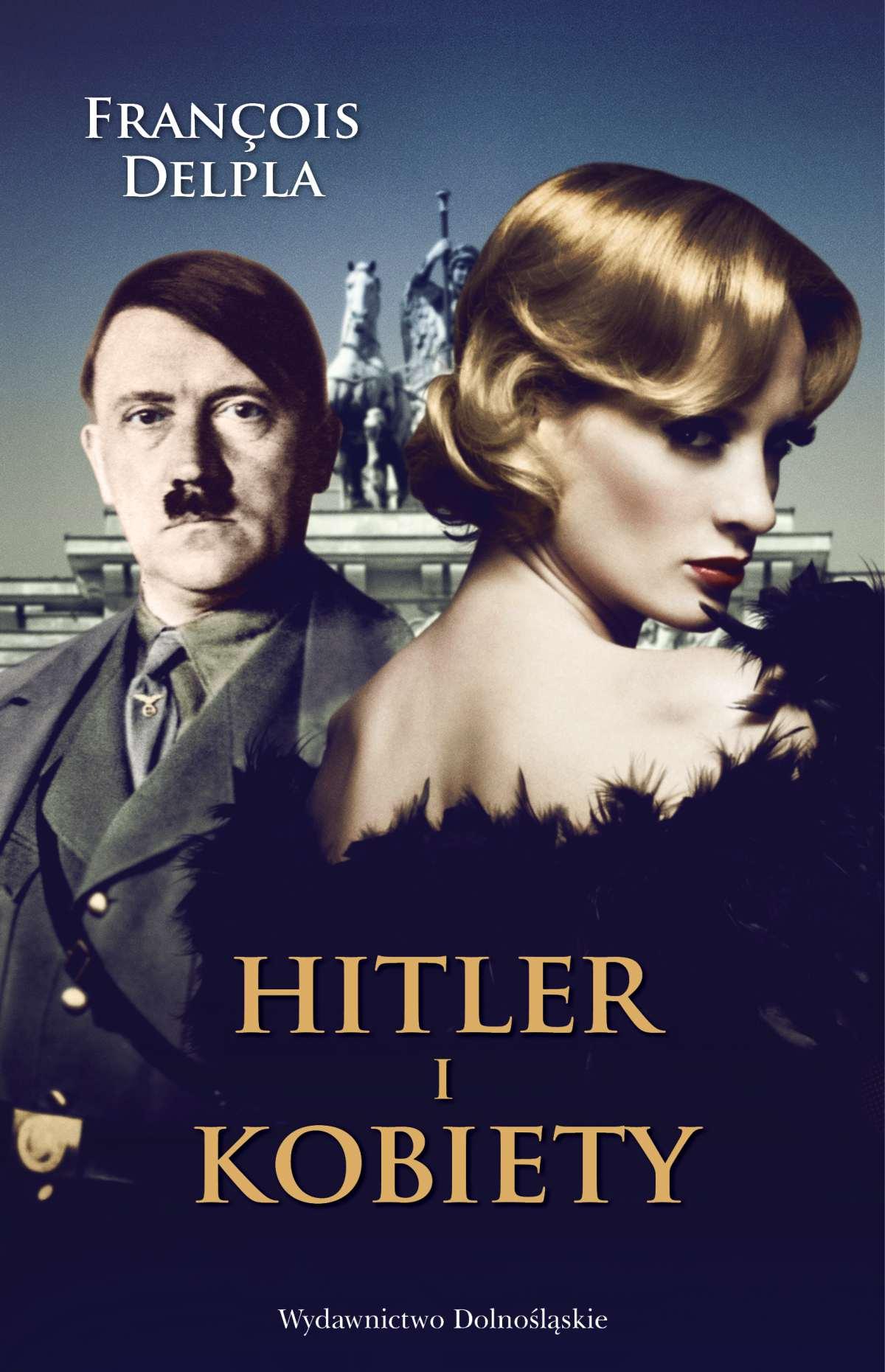 Hitler i kobiety - Ebook (Książka na Kindle) do pobrania w formacie MOBI